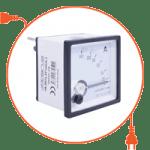 Приборы учета, контроля и измерения