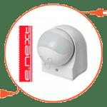 Датчики движения Enext