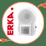 Датчики движения ERKA