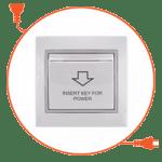 Энергосавер (карточного типа)