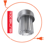 Промышленные светильники Enext