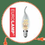 Дизайнерские лампы Eurolamp