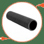 Системы прокладки кабеля в грунте