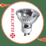 Галогенные лампы Electrum