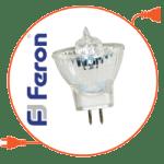 Галогенные лампы Feron