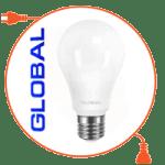 Светодиодные лампы Global