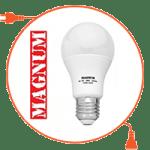 Светодиодные лампы Magnum