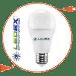 Светодиодные лампы Ledex