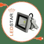 Светодиодные светильники LEDSTAR