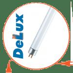 Люминесцентные лампы Delux
