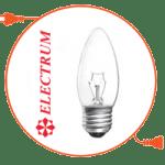 Лампы накаливания Electrum