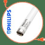 Люминесцентные лампы PHILIPS