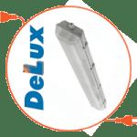 Промышленные светильники Delux