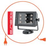 Светодиодные светильники Enext