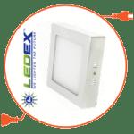 Светодиодные светильники Ledex