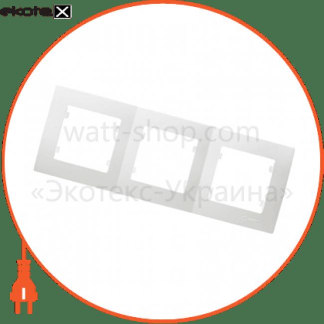 рамка 3-на рамка Makel 32001703