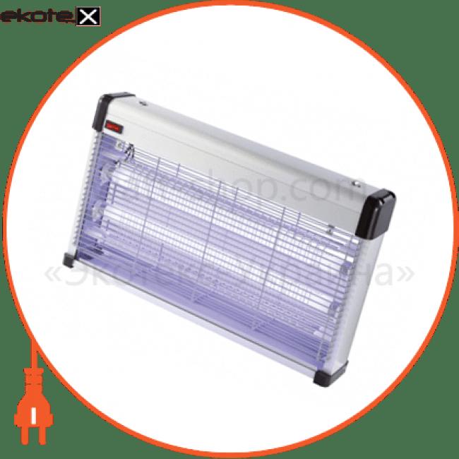 світильник для знищення комах akl-40 3х20вт g13 уничтожители насекомых Delux 10093967