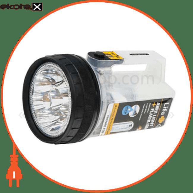 ручной фонарь feron life+gear  tl10 12945