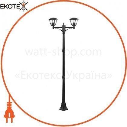 Horoz Electric 075-016-0006-010 светильник садово-парковый nar-6 е27