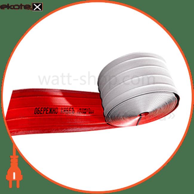 кабельная крышка dekab 300/4, 300/4мм (25м) системы прокладки кабеля в грунте Enext 60900015