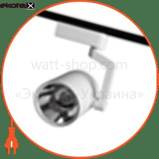 led-светильник ledex трековый, 30w, ac185-265v, white, 4000k светодиодные светильники ledex Ledex 101330