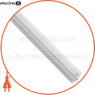 светодиодный светильник ledex t5, 120см, 16w, 1280lm, 3000к тепло белый, матовое стекло, напряжение: ac100-265v, с кнопкой включения светодиодные светильники ledex Ledex 100917