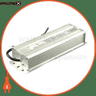 100w герметичный 12в блоки питания light solution Light Solution 100KA-С