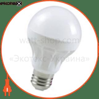 cвiтлодiодна лампа 4w e27. денне свiтло. гарантiя 1 рiк светодиодные лампы ledex Ledex 102045