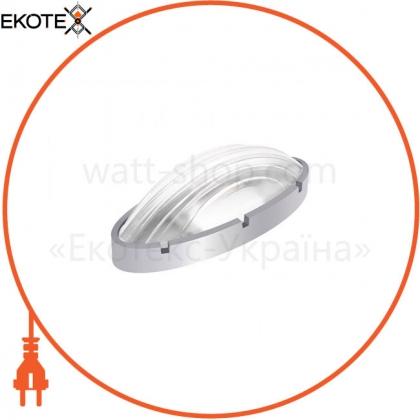 ERKA 116537 светильник erka 1165-p, настенный, 26 w, овальный, прозрачный, e27, ip 65