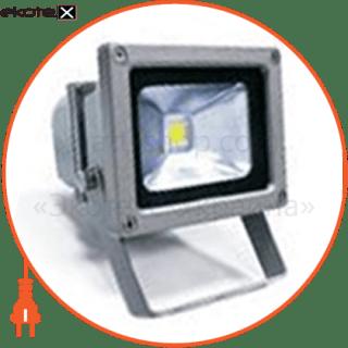 светодиодный прожектор ledex 100w, 9000lm, 6500к холодный белый, 120?, ip65, tl11708 светодиодные светильники ledex Ledex 11708
