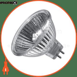 13-1026 ELM галогенные лампы electrum mr-16 75w 38гр 220v