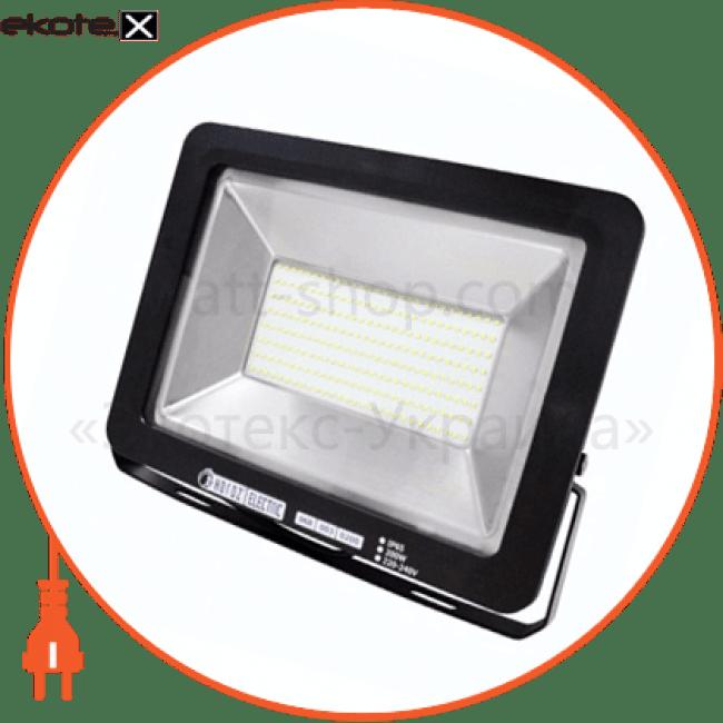 """прожектор светодиодный """"puma-200"""" 200w 6400k светодиодные светильники horoz eelectric Horoz Eelectric 068-003-0200"""