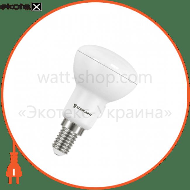 лампа світлодіодна enerlight r39 4вт 3000k e14 светодиодные лампы enerlight Enerlight R39E144SMDWFR