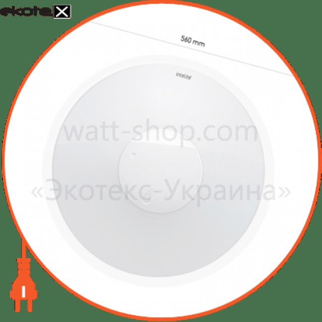 світильник світлодіодний d560 50w 3000-5600k 220v светодиодные светильники intelite Intelite 1-SMT-002