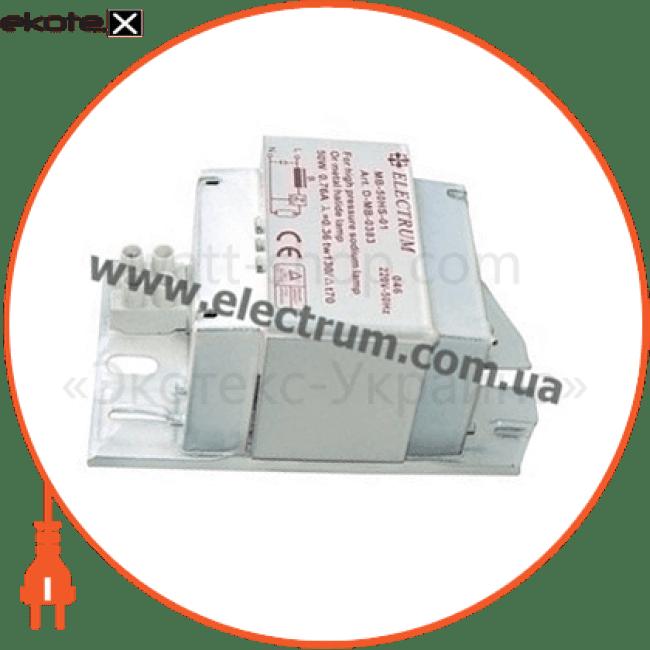 D-MB-1019 Electrum балласты mb-400hs-01