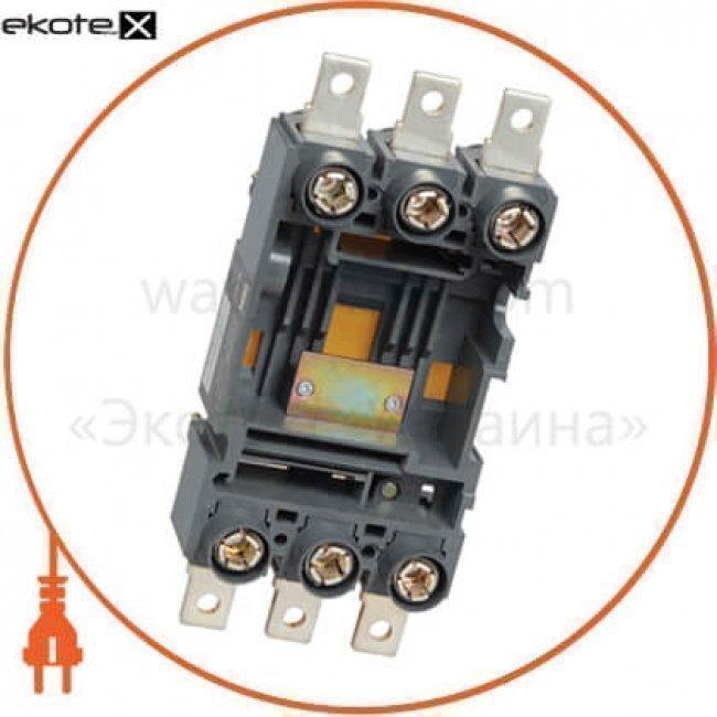 IEK SVA30D-PM1-P панель пм1/п-35 вставляемая с передним присоединением для установки ва88-35