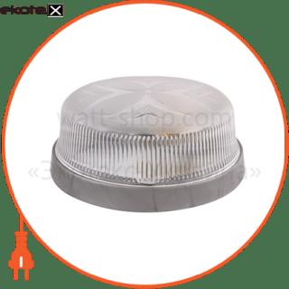 160105 ERKA декоративные светильники светильник erka 1102-s, настенный, 26 w, прозрачный, e27, ip 20