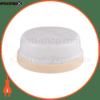 160108 ERKA декоративные светильники светильник erka 1102-kb, настенный, 26 w, белый, e27, ip 20