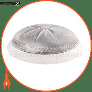 160301 ERKA декоративные светильники светильник erka 1149, настенный, 2х26w, прозрачный, е27, ip20