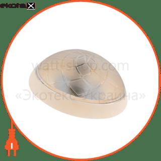 160807 ERKA декоративные светильники светильник erka 1127-k, настенный, 26 w, прозрачный, e27, ip 20