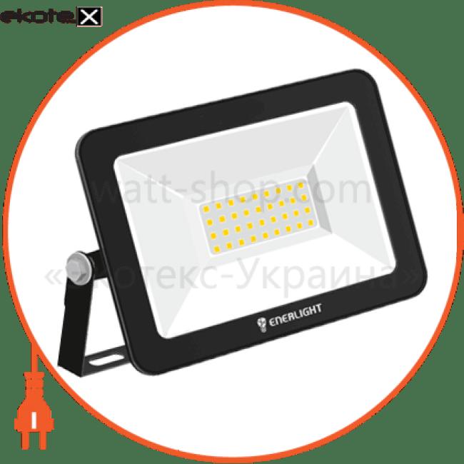 MANGUST10SMD80С Enerlight светодиодные светильники enerlight прожектор світлодіодний enerlight mangust 10вт 6500k
