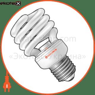 17-0090 ELM энергосберегающие лампы electrum лампа энергосберегающая es-16 15w 4000k e27  17-0090