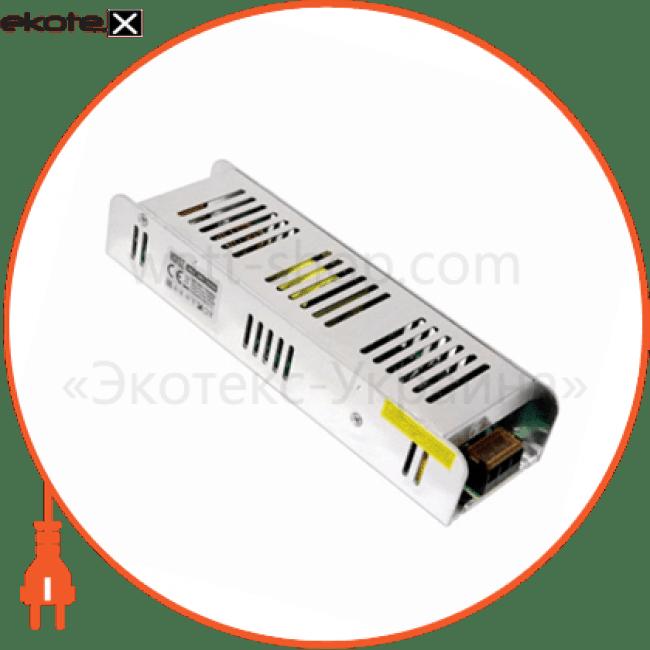 адаптер для led стрічки 250w 20,8а 12v