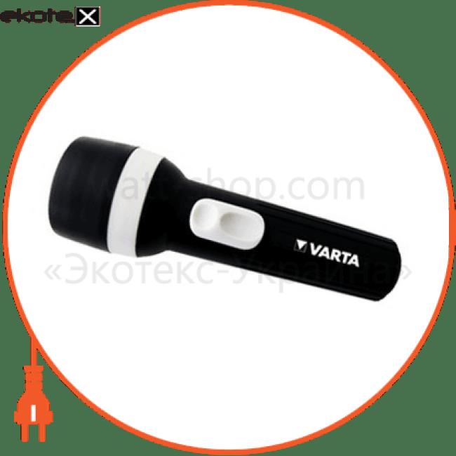 15620101501 Varta светодиодные фонари фонарь varta value light led 1d (15620101501)