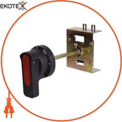 Enext i0750003 рукоятка поворотная e.industrial.ukm.250sm.cs