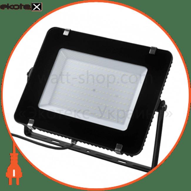 90008741 Delux светодиодные светильники delux світлодіодний прожектор delux fmi 10 led 200вт 6500k ip65