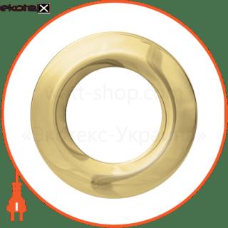 декоративная накладка maxus для светильника sdl mini 2 шт золотая (2-csdl-gl-1) светодиодные светильники maxus Maxus 2-CSDL-GL-1