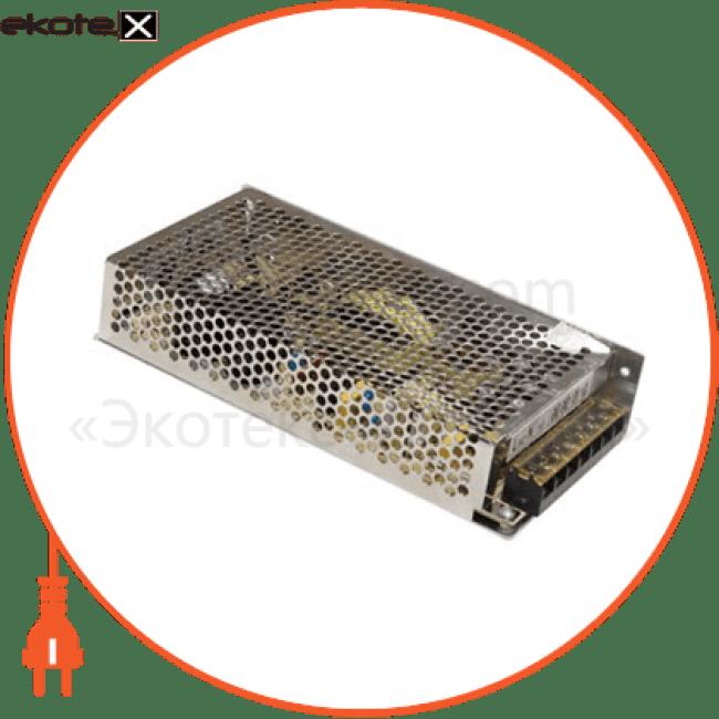 21496 Feron блоки питания трансформатор электронный для светод. ленты lb009 150w 12v (драйвер)