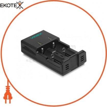 Videx 23765 зарядное устройство универсальное vch-u202