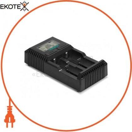 Videx 23767 зарядное устройство универсальное vch-ut200